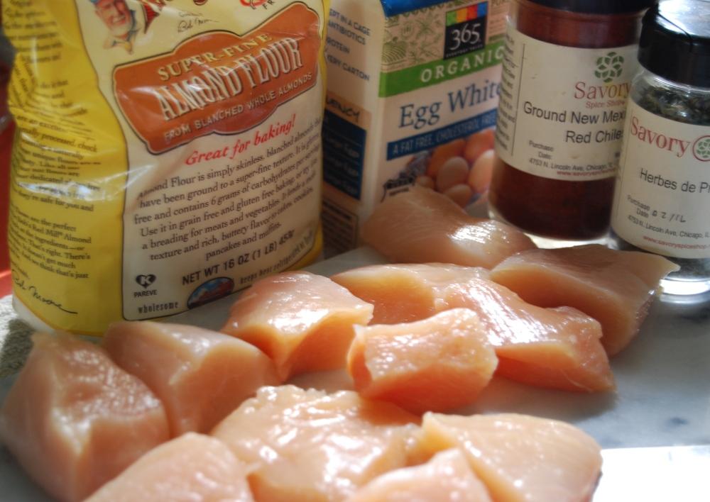 nuggetsingredients