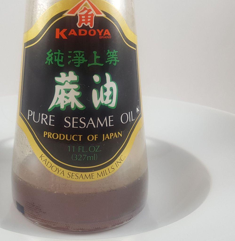 sesameoil